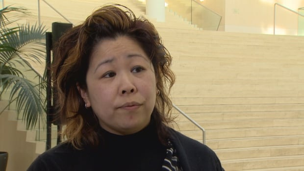 MacEwan University associate professor Sandy Jung has provided Edmonton police with a report on sexual assaults in the city.
