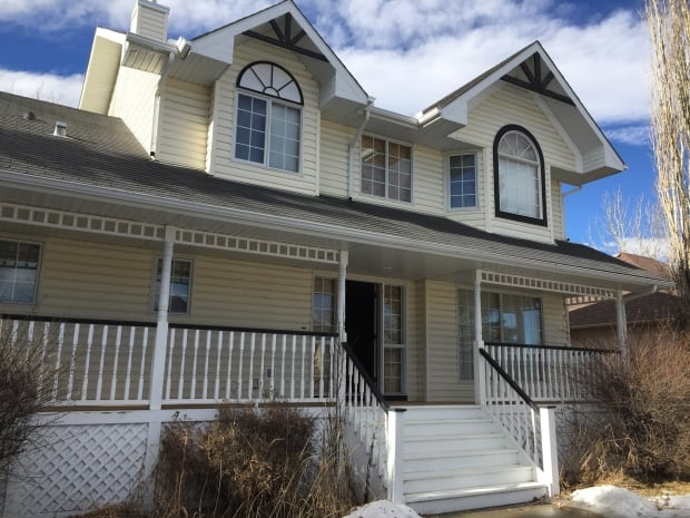 High River house for sale