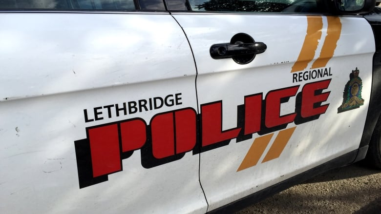 Lethbridge man charged with sexually assaulting woman in basement of