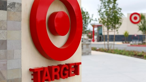 A newly constructed Target store is seen in a file photo. Authorities say a Florida man plotted to bomb up to 10 stores along the East Coast.