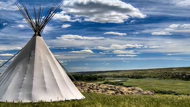 Treaty 6 lands span much of central Alberta, including Strathcona County, where council has rejected a plan to have the traditional territory acknowledged during public meetings.