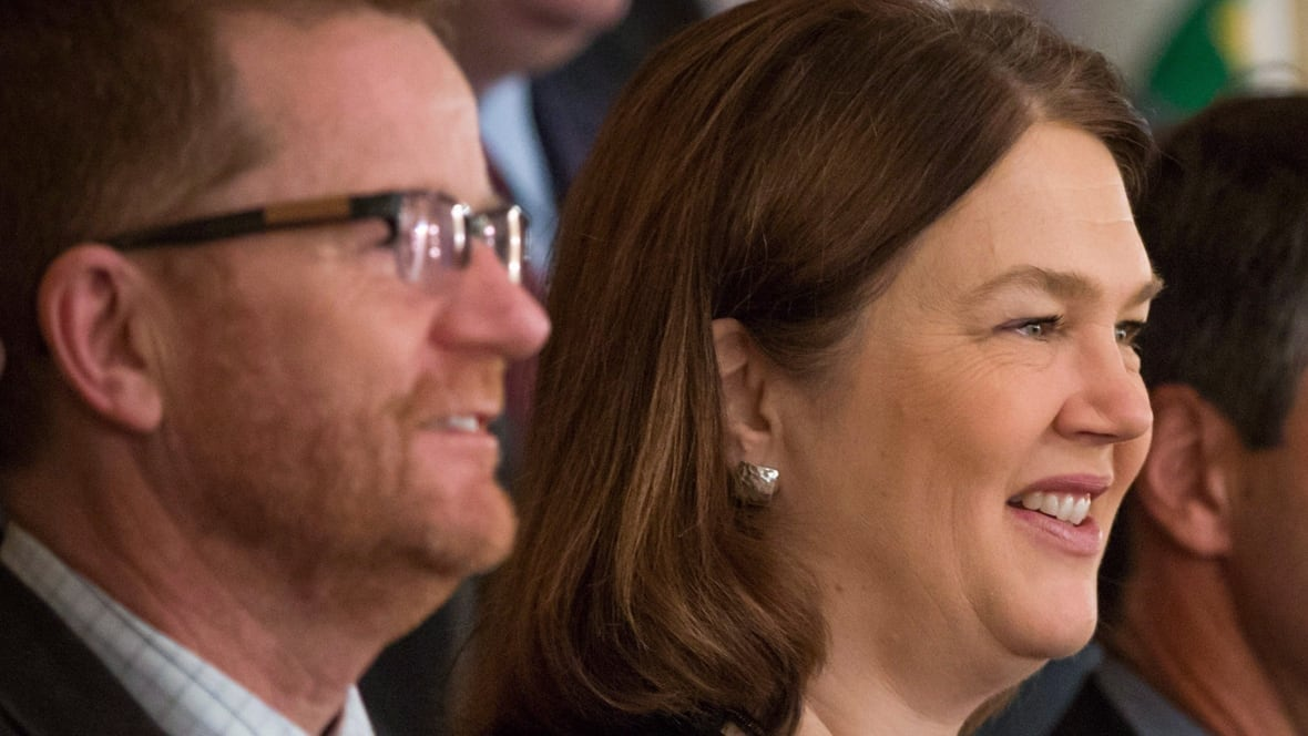 B.C. signing health-care deal with federal government, including money for opioid crisis