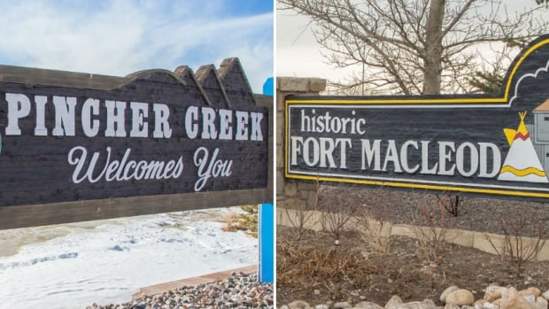 Pincher Creek has among the highest childhood immunization rates in Alberta while neighbouring Fort Macleod has among the lowest, out of 132 local health areas in the province.