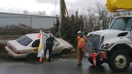 coquitlam carjacking crash