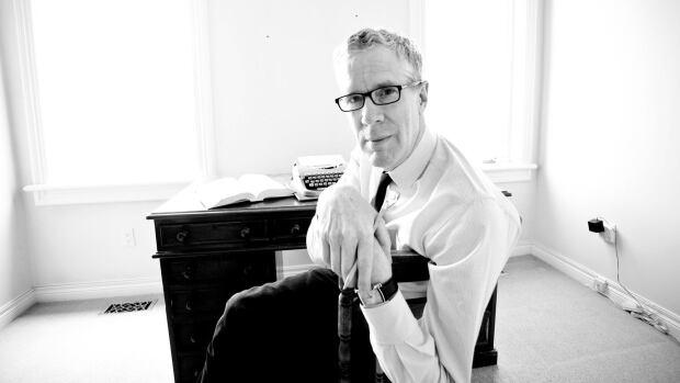 Stuart McLean