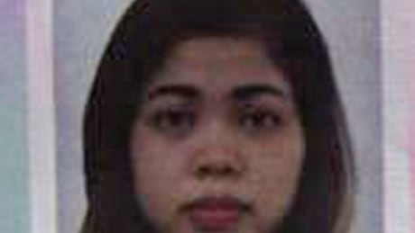 Suspect in deadly Kim Jong-nam attack says she got $90 for