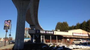 In the shadow of SkyTrain: will development in Coquitlam neighbourhood lead to displacement?