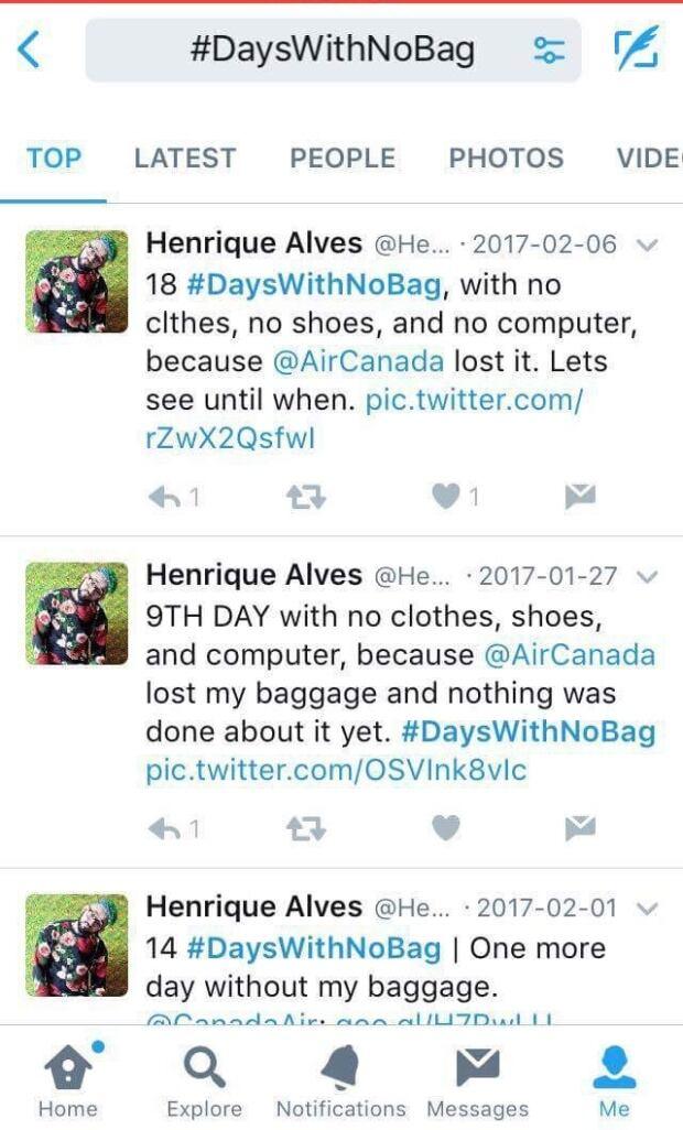 Henrique Alves de Assis Tweets
