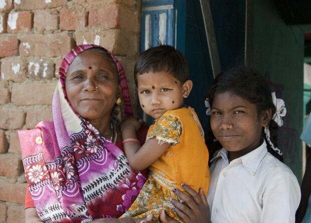 India iron deficiency