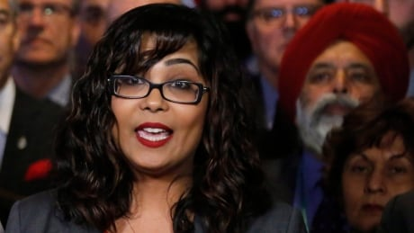 parody account targeting iqra khalid deletes tweets after liberal mp s complaint
