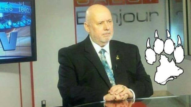 Claude Patry was the NDP MP for the Jonquière-Alma riding before switching to the Bloc Québécois in 2013.