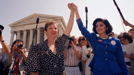 Norma McCorvey, who was at centre of Roe v. Wade, dead at 69