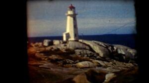 1965 Peggys Cove