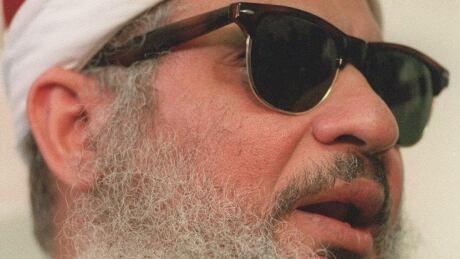 Omar Abdel-Rahman, blind cleric jailed for 1990s terror plots, dies in U.S. prison
