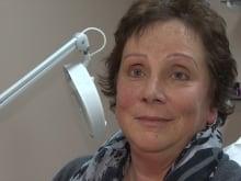 Alison O'Brien cancer survivor