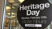 Heritage Day Nova Scotia