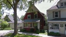 68 Hawthorne Street, Halifax