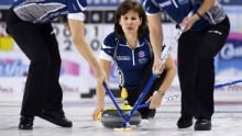CUR Scotties Team Nova Scotia
