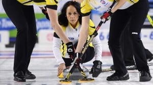 Manitoba's Englot off to hot start at Scotties Tournament of Hearts