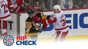 1,003-point Sid has no love for Anthony Mantha
