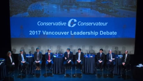 Conservative Debate 20170219
