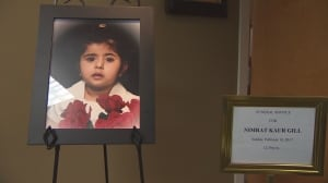 Funeral for Abbotsford girl, 3, whose death sparks hospital review