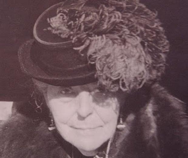 Elizabeth Montizambert  London editor for the Montreal Gazette