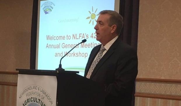 Steve Crocker NLFA speech