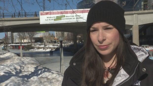 Natalie Huneault Canadian Heritage