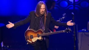 2016 Songwriters Hall Of Fame - Ceremony