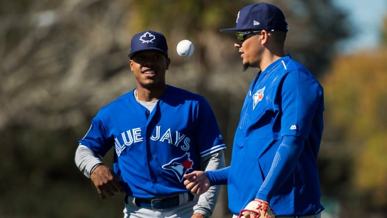 c9f5326e2 Marcus Stroman says he can do better for Blue Jays in 2017