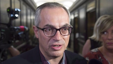 How the Tony Clement case is changing the #MeToo conversation