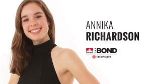The Bond - Annika Richardson