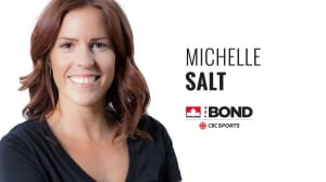 The Bond - Michelle Salt