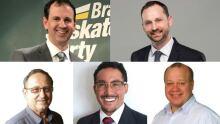 Saskatoon Meewasin byelection candidates 2017