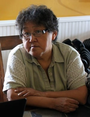 Annie Kootoo