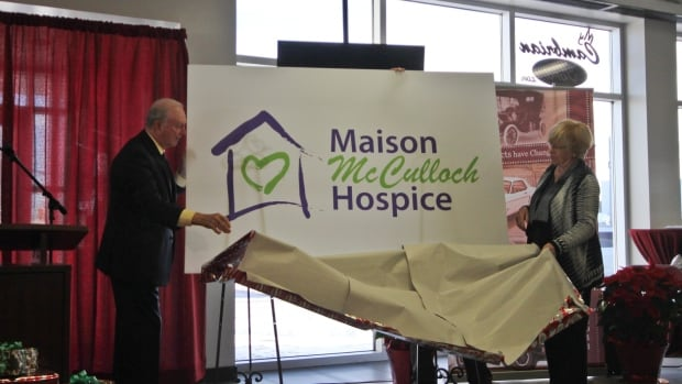 The McCulloch hospice expects to begin construction on a new addition this summer, which will accommodate ten additional patients.