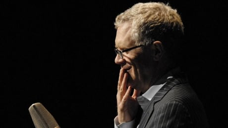 Stuart McLean's archives to live on at McMaster University