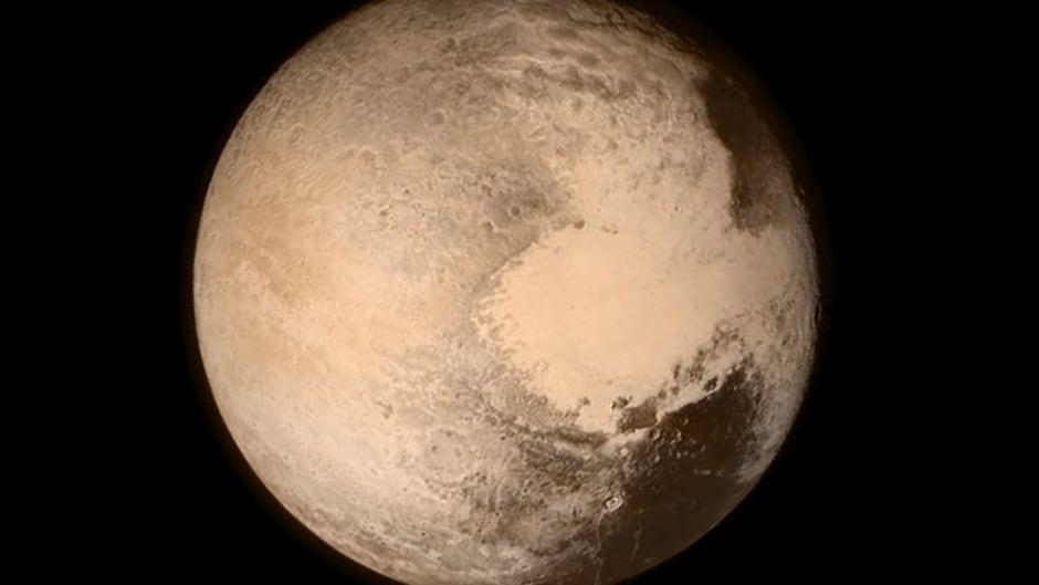 Make Pluto a planet again, NASA scientists argue - Home ...