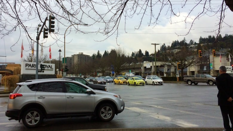 Easy street or road to ruin? West Van road changes for B-Line bus proving controversial