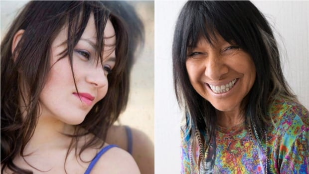Tanya Tagaq and Buffy Sainte-Marie's new song is one of a series of collaborations organized by the Polaris Music Prize brain trust. Both women are former Polaris winners.