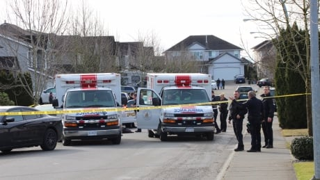 Deadly Abbotsford shooting targeted, linked to gang violence: police