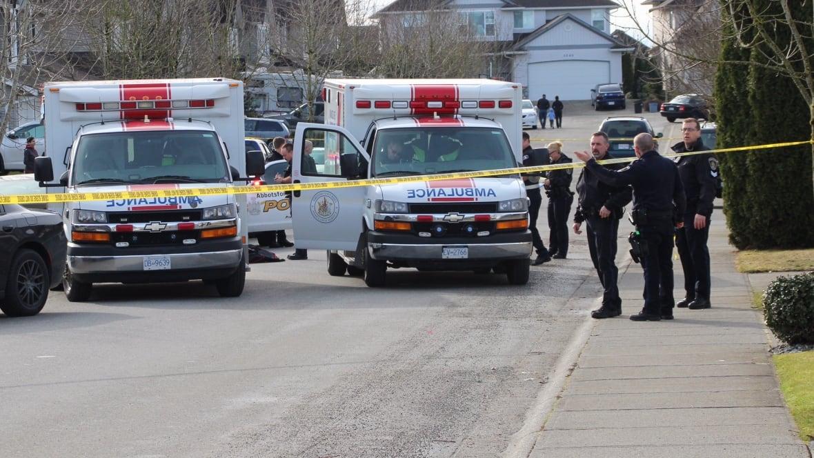 Abbotsford police warn public of gang violence