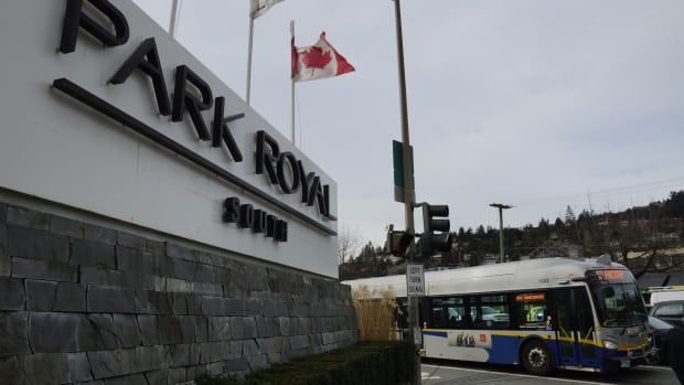 Park Royal Mall South