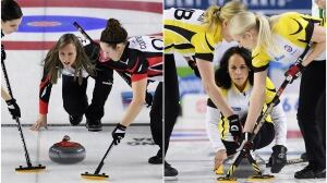 Ontario's Homan, Manitoba's Englot stay undefeated at Hearts