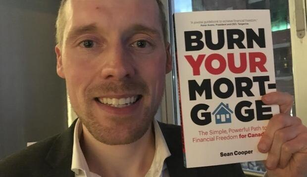 Sean Cooper Burn Your Mortgage book