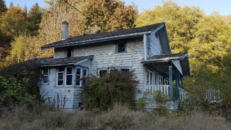 Demolition looms for 'modern ghost town' below Jordan River dam