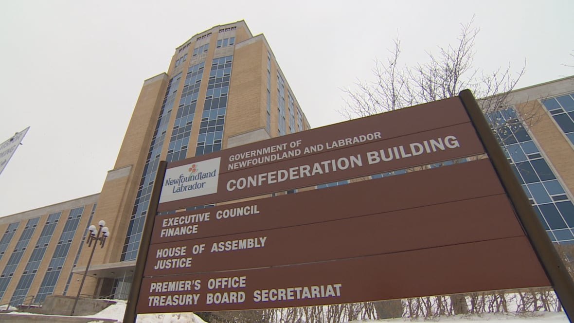 Hundreds of job cuts planned in N.L. public service
