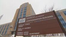 Confederation Building St. John's