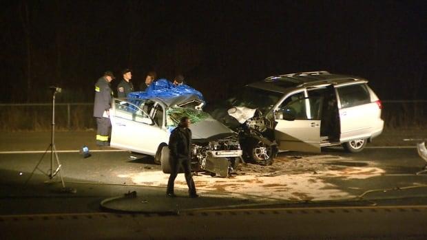 Hamilton fatal crash